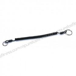 Cordon de 30 cm pour le sélecteur clavette des machines de musculation .