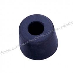 Amortiguador goma para barras de musculación - varias medidas