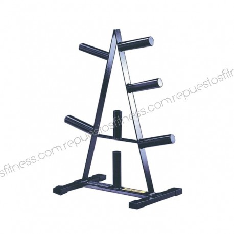 Tree shelf for 7 drives olympic