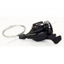 Control Change Pulse Sunrace M50 8V Compatible Shimano