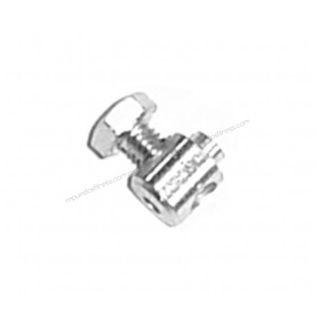 Kabelbinder Bremse Spinning Mit Schraube - 2Uni