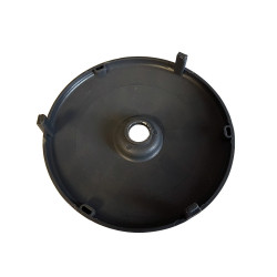 Protective pulley Ø137mm - 6-pin - type Technogym Selection outside