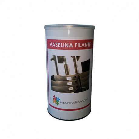 Vaselina filante 1kg - unte barras - protetor antioxidante