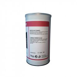 Vaselina filante 1kg - engrase barras - protector antioxidante