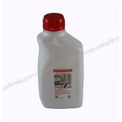 Lubricante Aceite Siliconado para bandas de cinta de correr 125 ml