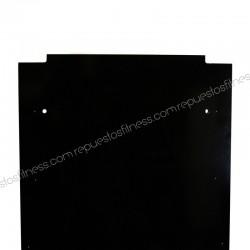 Precor C956I EXPERIENCE, C956i, C966i, C966 EXPERIENE tabelle laufband