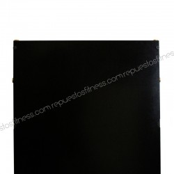 Star Trac PRO 7600 tabela fita de correr
