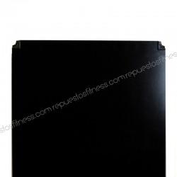 Star Trac 8-TRX-10, 8-TRX-15, 8-TRX-LCD,8-TRX-PVS-tabelle laufband