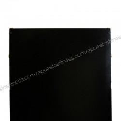 Star Trac E-TRE, E-TRI tabelle laufband