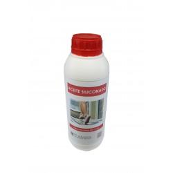 Lubricante Aceite Siliconado para bandas de cinta de correr 1litro