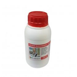 Aceite siliconado especial cintas de correr 0,5l