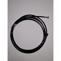 5mm Kabel mit gecrimptem...