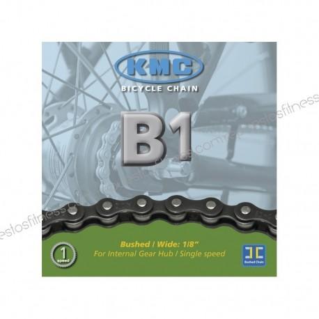 "Cadena Standard Kmc B1 112 Pasos 1V. Paseo 1/2""X1/8"""
