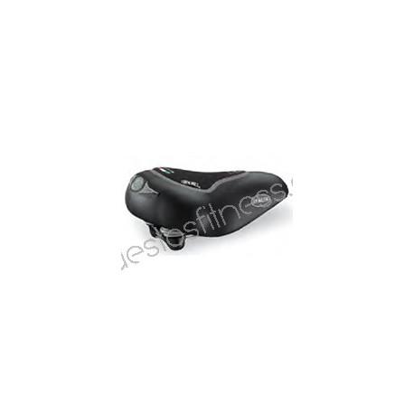 Sattel Statischen Monte-Grappa-Italien-Gel Maximalen Komfort 640Gr