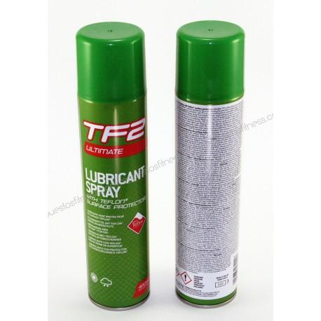 Spray lubrificante al Teflon 400 ml economica