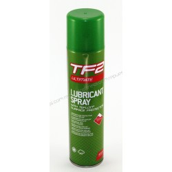 Spray lubrifiant Teflon 400 ml économiques