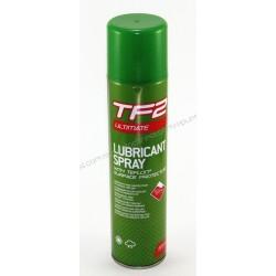 Spray schmiermittel auf Teflon 400 ml wirtschaftlichen
