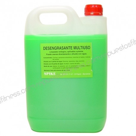 Degreaser concentrated multi-purpose 1l can be diluted water