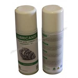 Spray prof correntes/barras ptfe atóxico 400 ml transparente