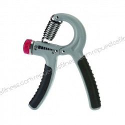 Adjustable handle - adjustable hand grip