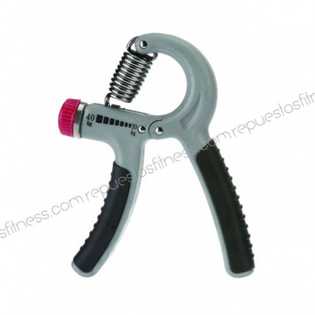 Empuñadura ajustable - adjustable hand grip