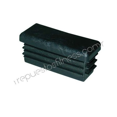 Tope Protector Plástico Interior Rectangular