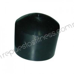 Cap Cap Outside Guard Round Rubber/Rubber