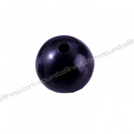 Bola/bola freio nylon 4,5 cm - 6,3 mm int
