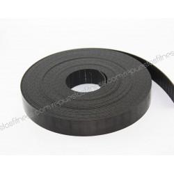 10m - cinghia in Kevlar di 25 mm con filo di acciaio