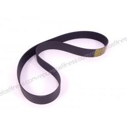 Belt Vision Fitness R2600Hrt, R2700Hrt Recumbent