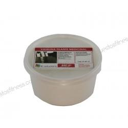 Vaselina filante 400 gramas - unte barras - protetor antioxidante