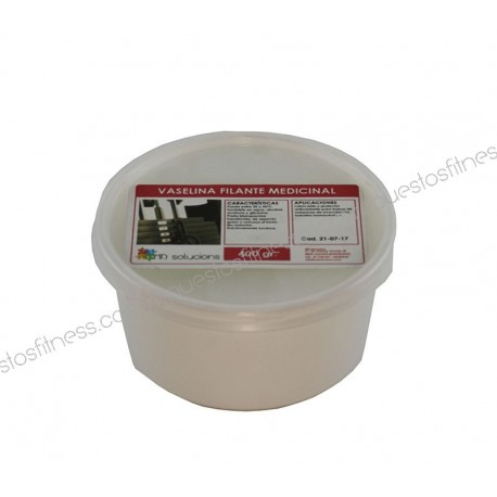 La Vaseline filante 400 grammes d'huile de la barre de protection antioxydante