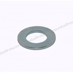 Washer zinced dumbbells M30