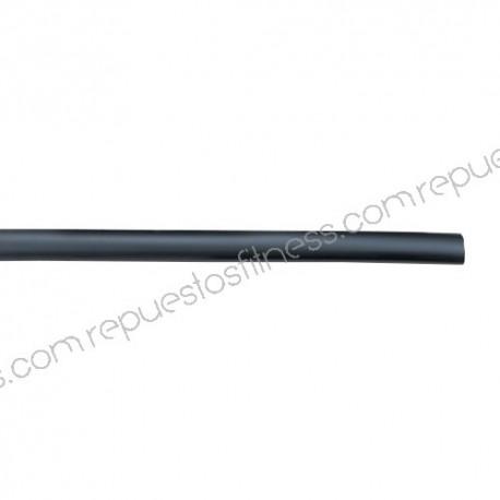 Empunhadura para tubo de 24 mm e 350 mm de comprimento