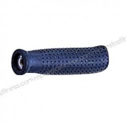 Poignée pour tube de 29 mm 135 mm de long