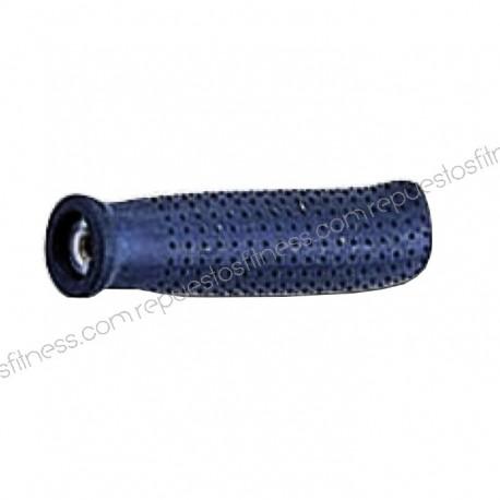 Impugnatura per tubo di 29 mm 135 mm di lunghezza